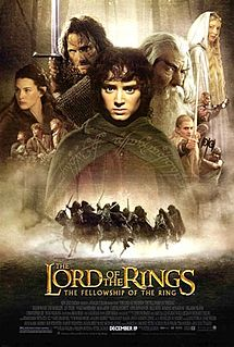 Basically all the Lord of the Rings movies.