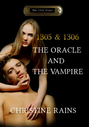 TheOracleTheVampirecover
