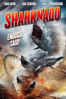 Sharknado_poster